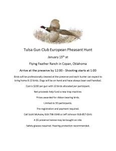 tulsa-gun-club-pheasant-hunt-jan-2017
