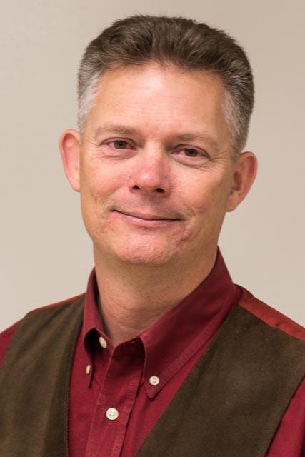 Matt Riggin : President