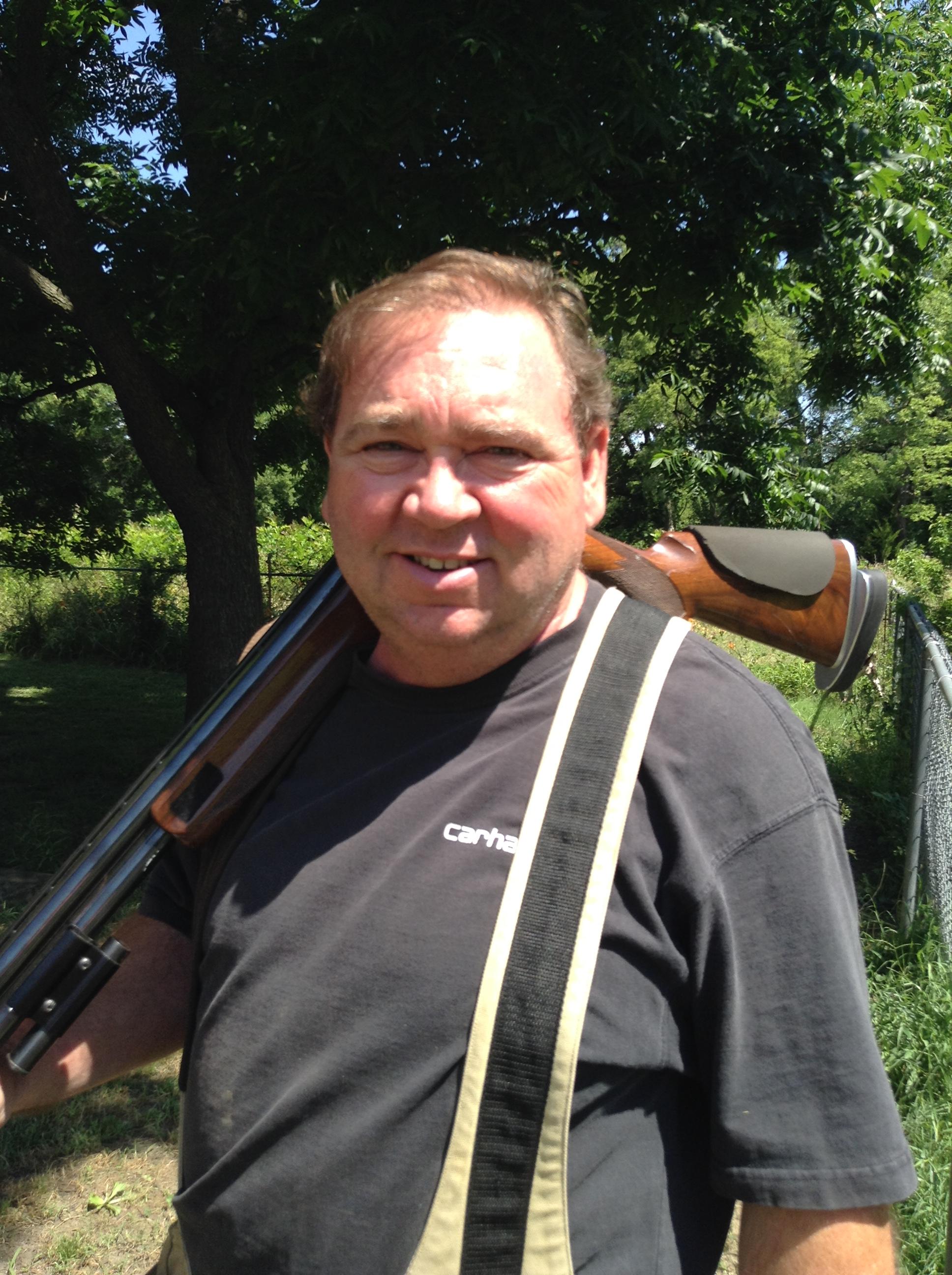 Jeff Johnson : Board Member